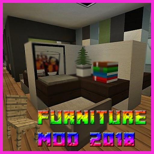Decoration Room Addon Mod 2018