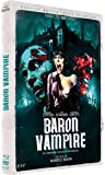 Baron Vampire (Baron Blood) [Combo DVD + Blu-Ray + Livret] [Édition Collector Blu-ray + DVD + Livret]