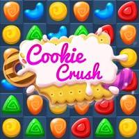 Cookie Crush: Cake Story