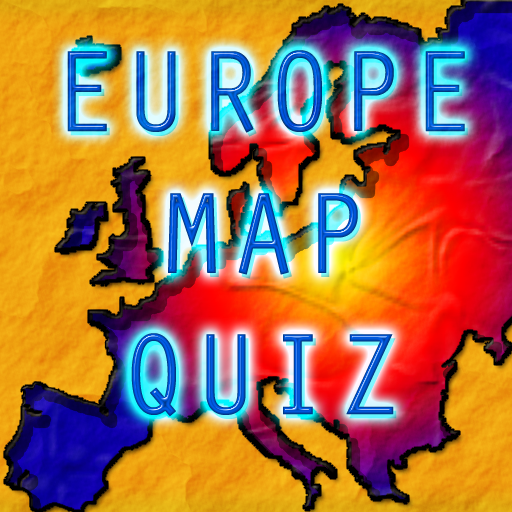 Europe Map Quiz: Amazon.de: Apps für Android