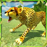 Best Angry Bear Games Juegos App - Wild Cheetah Angry Simulator Review