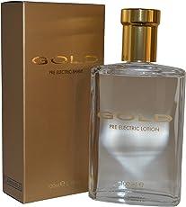 Yardley Gold Pre elektrische Rasur, 100 ml