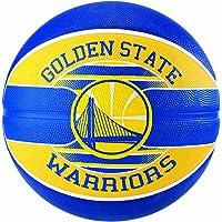 Ballon Spalding NBA team ball Golden State Warriors