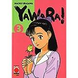 Yawara! 3