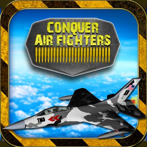 F16 Conquer Air Fighters Battle Camp Boom Flight Simulator