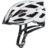 Uvex i- vo 3D, Casco Bicicletta Unisex Adulto