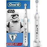 Oral-B Junior Elektrische Tandenborstel Star Wars Powered By Braun