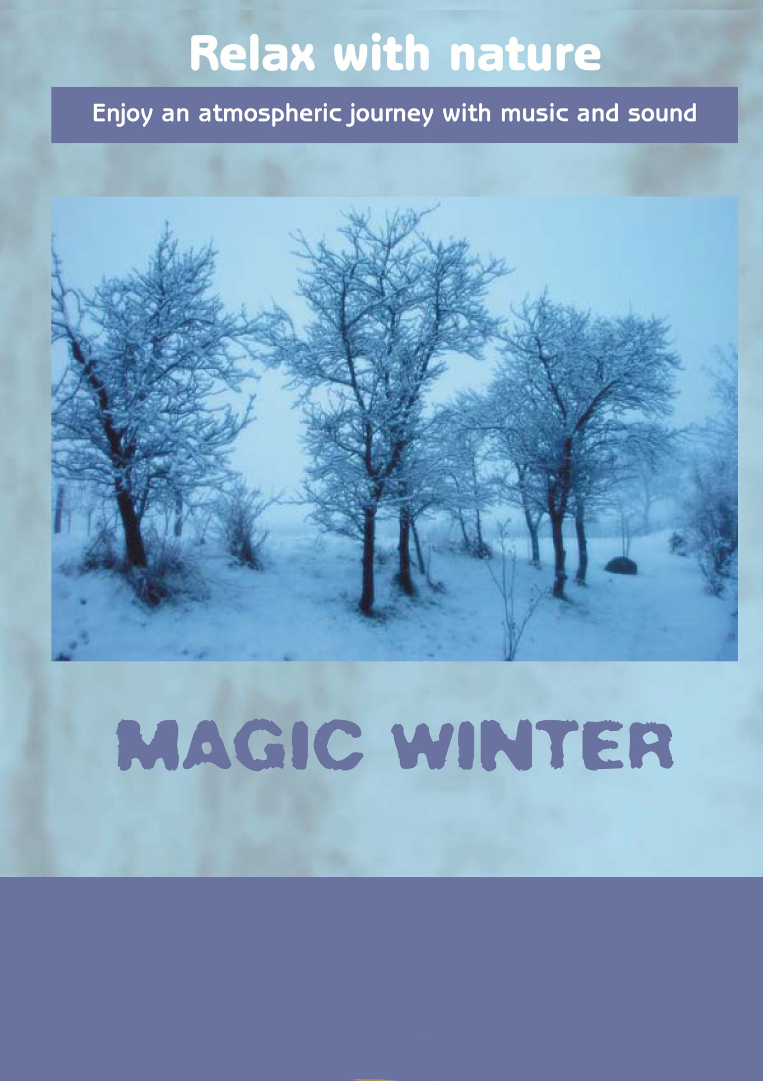 Relax With Nature  Winter Magic [Edizione: Regno Unito] [Edizione: Regno Unito]