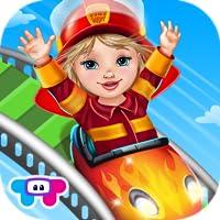 Baby-Helden: Vergnügungspark-Edition