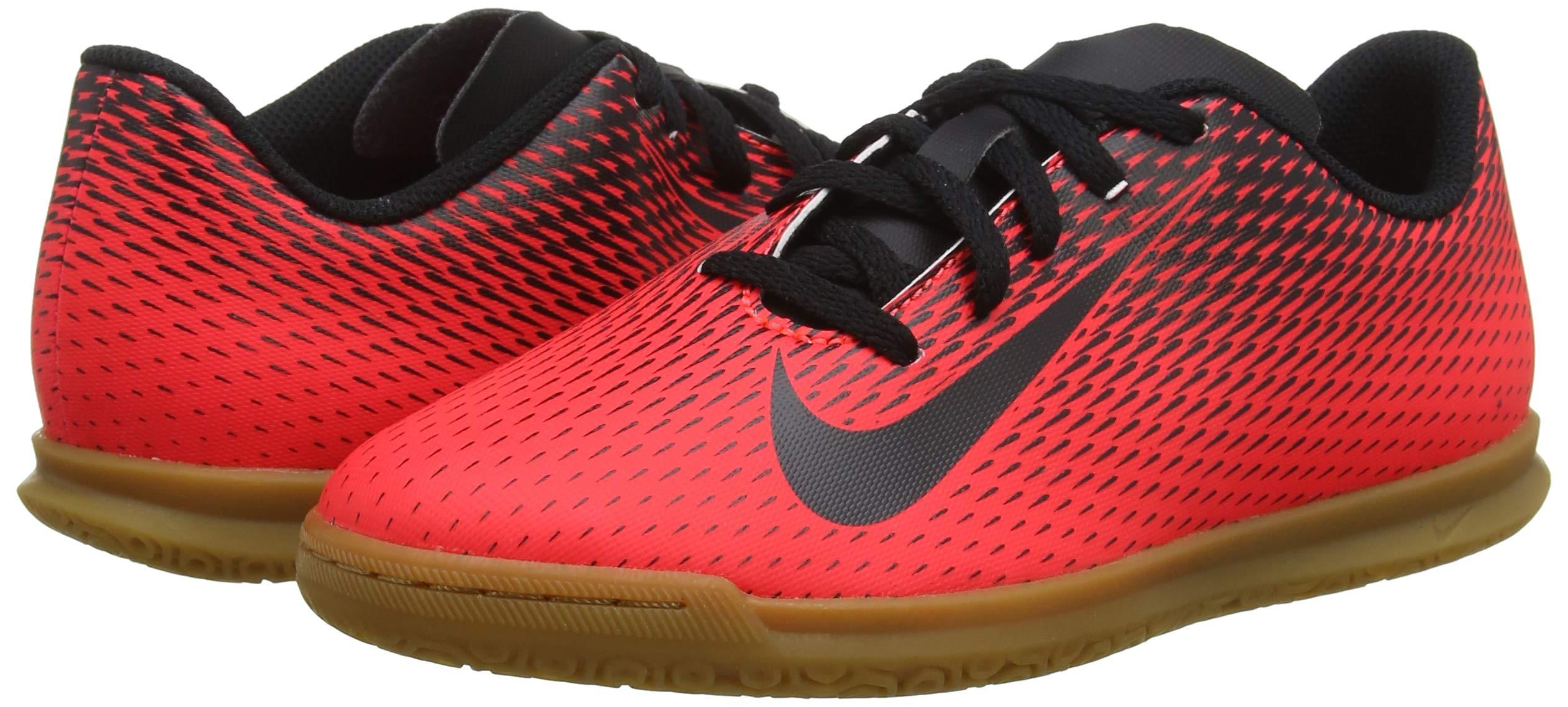 meet af2c8 94d35 Nike Unisex Kids  Jr. Bravatax Ii (ic) Footbal Shoes ...