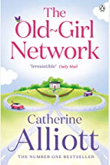 The Old-Girl Network Kindle Edition