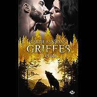 Ryder: Griffes, T3