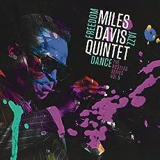 Miles Davis Quintet: Freedom Jazz Dance: The Bootleg Series, Vol. 5 [VINYL]