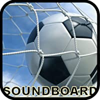 Fußball Soundboard LITE