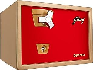 Godrej Premium Coffer V1 Safe
