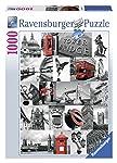 Ravensburger Puzzles London, Multi Color (1000 Pieces)