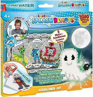 Disney Cars Raze Splash Beadys Spiel Set Wasserperlen Perlen ohne Bügeln