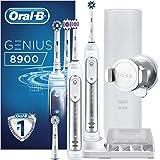 Oral-B Genius 8900 Elektrische Tandenborstel Powered By Braun - 2 handvatten