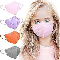 FFP2 Maske CE Zertifiziert, FFP2 Maske Kleine Größe, Masken Mundschutz, FFP2 Maske Bunt, FFP2 Maske Farbig, Bunte FFP2…
