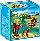 Playmobil 5562 - Randonneur avec castors