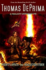 Return to Dakistee (A Galaxy Unknown Book 8) (English Edition) Kindle Ausgabe