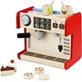 Andreu Toys Andreu toysww-4567 Wonderworld All in One Coffee Shop leksak