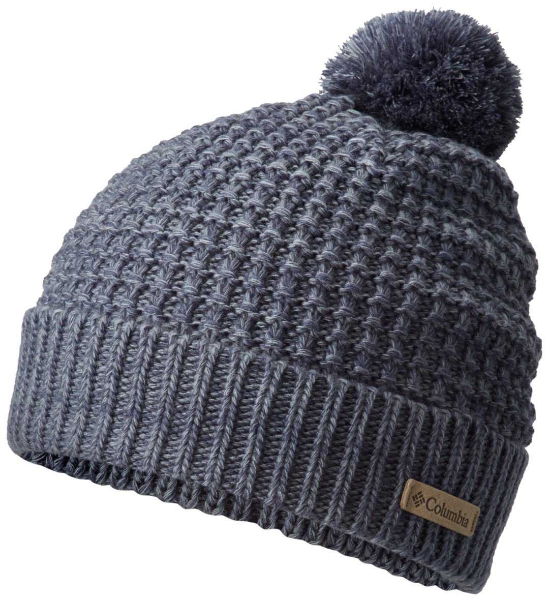 Columbia Mighty Lite Watch Cap Nocturnal, Grey Ash
