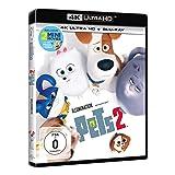 Pets 2 (+ Blu-ray) [4K Blu-ray]