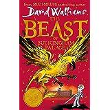 Walliams, D: Beast of Buckingham Palace