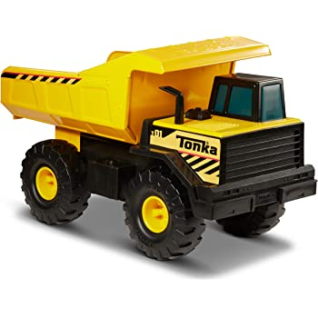 Spiele Tonka 06665 Climb Overs Dirt Dumper Single Vehicle Playset
