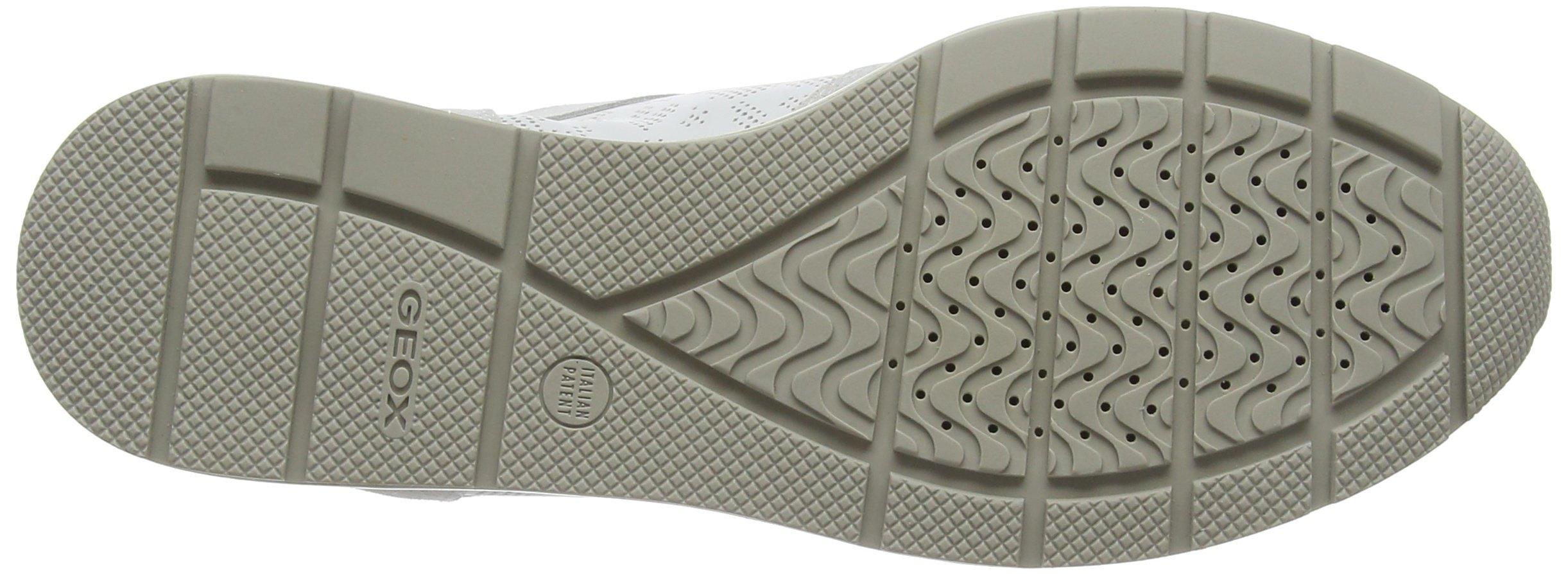 Geox Damen D Zosma C Sneaker 3