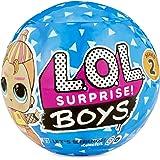 L.O.L. Surprise! 564799E7C Boys Series 2 Doll with 7 Surprises, Multi