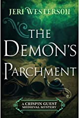 The Demon's Parchment (The Crispin Guest Medieval Mysteries) Kindle Edition