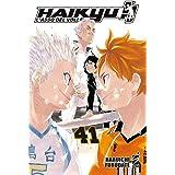 Haikyu!! (Vol. 41)
