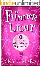 FlimmerLicht. Stürmischer September (FlimmerLicht-Saga 9)