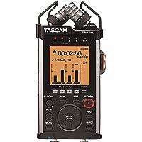 Tascam DR-44WL – 4-Spur-Handheld-Recorder mit WLAN-Anbindung