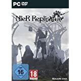 NieR Replicant ver.1.22474487139... (PC). Für Windows 8/10 (64-Bit)