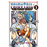 Fairy Tail: 100 years quest (Vol. 2)