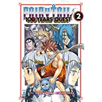 Fairy Tail: 100 years quest: 2