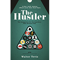 The Hustler: From the author of The Queen's Gambit – now a major Netflix drama (W&N Essentials) (English Edition)