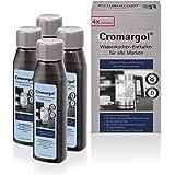WMF Entkalker Cromargol Wasserkocher-Entkalker Kalk-Reiniger 4er-Pack für alle Wasserkocher 4x100 ml Kalklöser