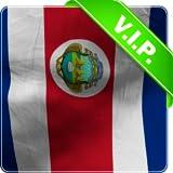 Costa rica bandiera lwp