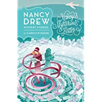 Nancy's Mysterious Letter #8 (Nancy Drew)