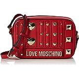 Love Moschino Pu, Borsa a Tracolla Donna, 15x23x6 cm (W x H x L)