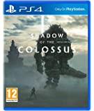 Shadow of the Colossus PS4 - PlayStation 4