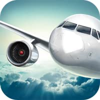 Aircraft Flight 3D Pro - Airlines Sim