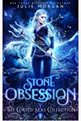Stone Obsession (The Cursed Seas Collection) Kindle Edition