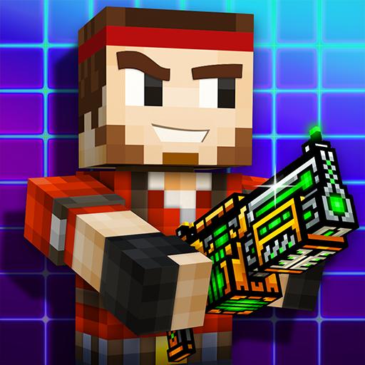Pixel (Pixel Gun 3D (Pocket Edition))