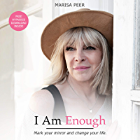 I Am Enough: Mark Your Mirror And Change Your Life (English Edition)
