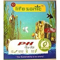 Lifesonic PH Test Kit for Aquarium | 200 Tests